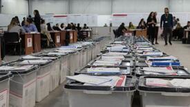 Elezi: Sutra konačni rezultati prvog izbornog kruga za gradonačelnike