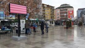 U dopisu Ambasade SAD u Prištini se navodi da je Kosovo devastirano zbog pandemije