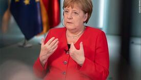 Merkel: Nisam podržala fiksni datum za ulazak Zapadnog Balkana u EU