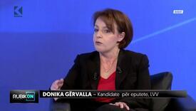Gërvalla: Samoopredjeljenje nije ostvarilo loš rezutat u prvom krugu