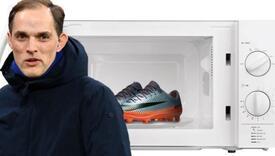 Zašto Fudbaleri Chelseaja kopačke griju u mikrovalnoj pećnici?