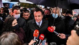 Kurti: Zajedno sa građanima učinićemo najbolje za Kosovo
