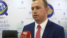 Elezi: Haški pritvorenici podneli zahtjev za glasanje na lokalnim izborima