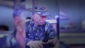 Komandant OVK iz Albanije Adem Shehu u Hagu