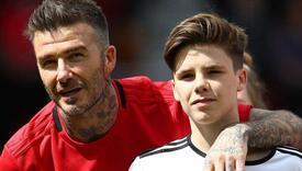 Sin Victorie i Davida Beckhama prodaje nošenu duksericu za 110.000 funti