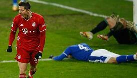 Niko kao Lewa: Napadač Bayerna postavio tri nova rekorda Bundeslige
