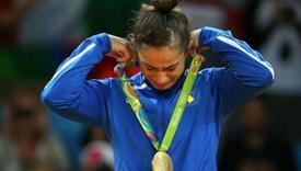 Majlinda Kelmendi završila sportsku karijeru