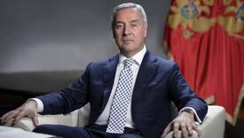 Đukanović: Zaštititi Zapadni Balkan od malignog uticaja trećih strana