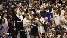 Milwaukee prvak NBA lige nakon pola stoljeća