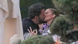 Sada je zvanično: Jennifer Lopez i Ben Affleck su ponovo zajedno