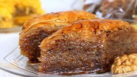Najbolji recept za kraljicu bajramske trpeze - baklavu!