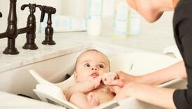 Koliko često treba kupati bebe i djecu?