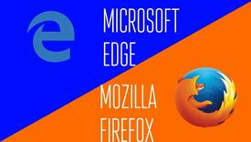 Microsoft Edge postao popularniji od Mozilla Firefoxa