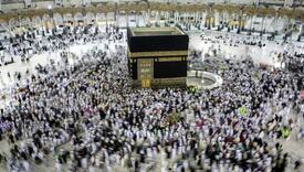 Saudijska Arabija: Od danas dozvoljeno obavljanje umre
