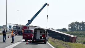 Hrvatski stručnjaci: Umor veliki problem vozača sa Kosova