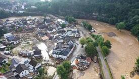 U poplavama u Njemačkoj stradalo dvoje ljudi sa Kosova