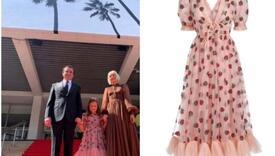 Portparol SDP: Kurtijeva kćerka u Kanu u haljini od 500 dolara