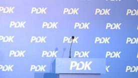 PDK će poslati Ustavnom sudu na preispitivanje odluku o razriješenju Dake