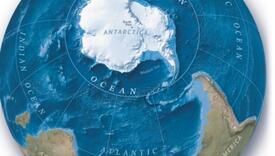 National Geographic potvrdio: Naša planeta će dobiti peti okean