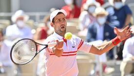 Od 0:2 do 3:2 protiv Tsitsipasa: Đoković nakon velikog preokreta do 19. Grand Slam titule
