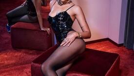Dua Lipa postala Versace djevojka: Iz temelja promijenila imidž