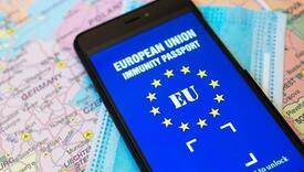 """Od 1. jula za ulazak u EU trebat će vam """"COVID pasoš"""""""
