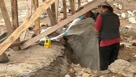 Srpski zločinci su brutalno ubijene žrtve vozili stotinama kilometara dalje, a kada je otkriveno šta se nalazilo u masovnim grobnicama...