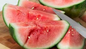 Izazov je kupiti dobru lubenicu, ovaj trik pomoći će vam da izaberete najslađu