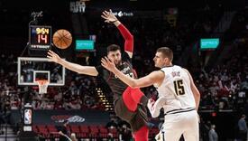 Izabrana najbolja petorka NBA lige, LeBron u drugom timu