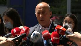 Haradinaj: Murati je nervozan jer VV gubi podršku