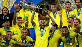 Legendarni Brazilac sa 38 godina se vraća u reprezentaciju