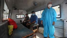 """Šta do sada znamo o """"crnoj gljivi"""", infekciji koja se širi Indijom"""