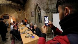 Crkva u Barceloni tokom ramazana organizuje iftare