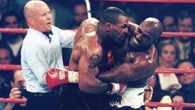Bokserski spektakl: Mike Tyson potvrdio borbu protiv Evandera Holyfielda