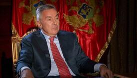 Đukanović: Srbija bi Kosovo bez Albanaca i Crnu Goru bez Crnogoraca