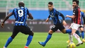 Inter propustio platiti bonus za Lukakua, moglo bi ga to skupo koštati