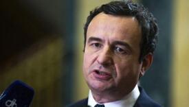 Kurti: Postoje važnija pitanja od dijaloga, do sastanka s Vučićem neće doći uskoro