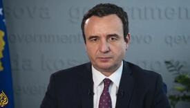 Kurti: Kriminal i korupcija su multietnički, borićemo se protiv toga na cijelom Kosovu