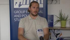 Fetahu: Vlada da stavi veći akcenat na vladavinu prava, borbu protiv korupcije...