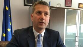 Çollaku: Formiranje ZSO nije samo zahtjev Srbije, već i EU