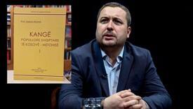 Latifi: Albanološki institut koristi srpsku terminologiju za Kosovo
