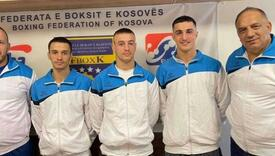 Brahimi: Nismo prihvatili da u Srbiji na takmičenju učestvujemo bez simbola Kosova