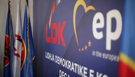 LDK raspravlja o mogućim koalicijama za drugi krug izbora