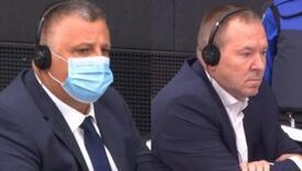 Slučaj Gucati i Haradinaj: Svjedoci nakon objavljivanja dokumenata bili zastrašeni
