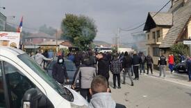 Policija uhapsila šest Albanaca, jednog Bošnjaka i jednog Srbina