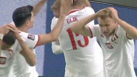 Navijači Albanije flašama gađali poljske fudbalere, sudija prekinuo utakmicu