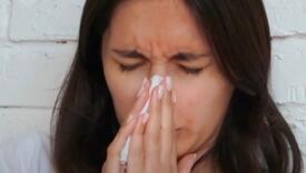 Kako spriječiti prehladu prije nego vas spopadne