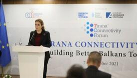 Xhaçka: Otvoreni Balkan - pravi put kojim bi region trebalo da ide
