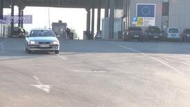 Merdare: Vozila normalno prolaze, vozači zadovoljni