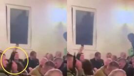 Na skupu VV u Glogovcu jedan od učesnika pucao